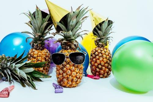Feest viern